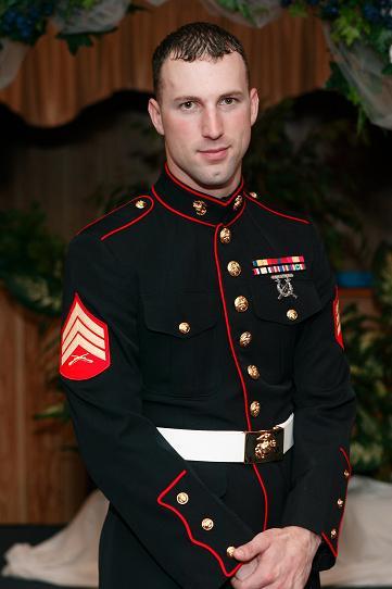 Sgt Kenneth May