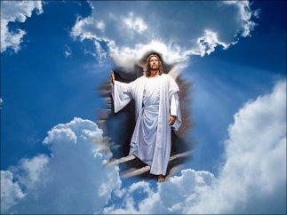 He is risen 4