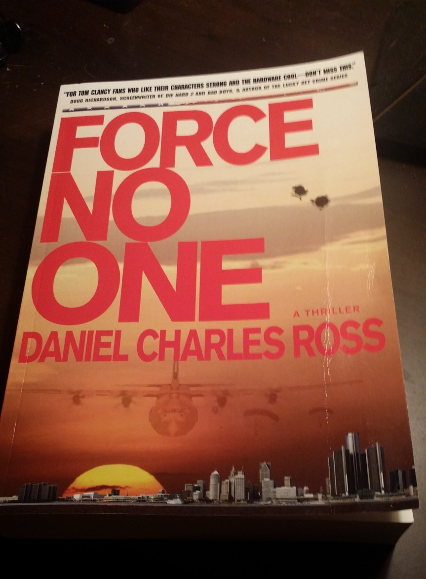 Force No One 01